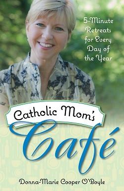 Catholic Mom's Café