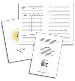 Catholic Report Card