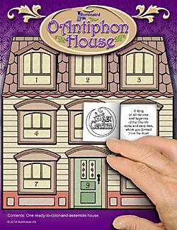 O Antiphon House