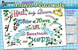Prayer Placemats